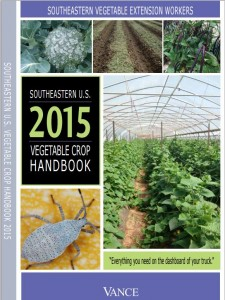 Southeastern Vegetable Crops Handbook