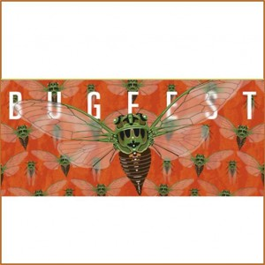 Cover photo for BUGFEST Saturday, September 19, 2015 9 am–7 pm, Downtown Raleigh