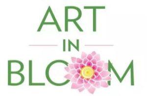 Art in Bloom Logo