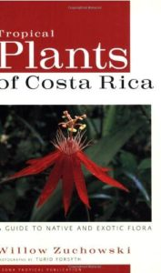 Cover of Tropical Plants of Costa Rica