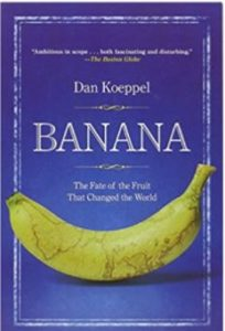 Cover of Banana