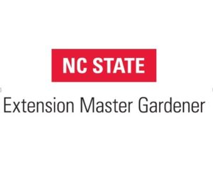 Extension Master gardener Program Logo