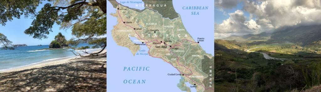 Costa Rica banner