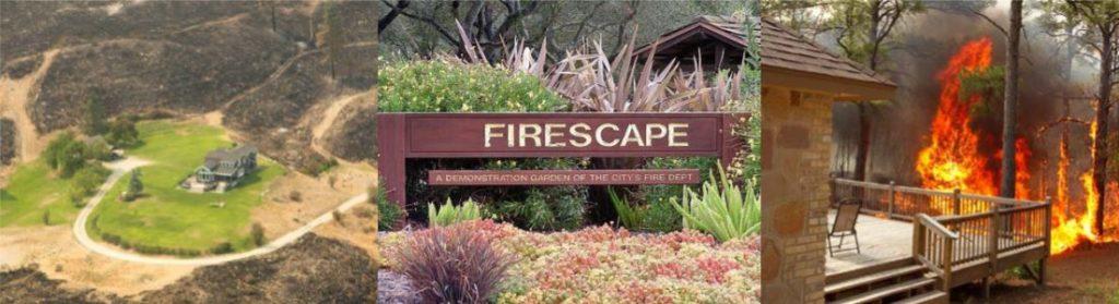 Firescape header image