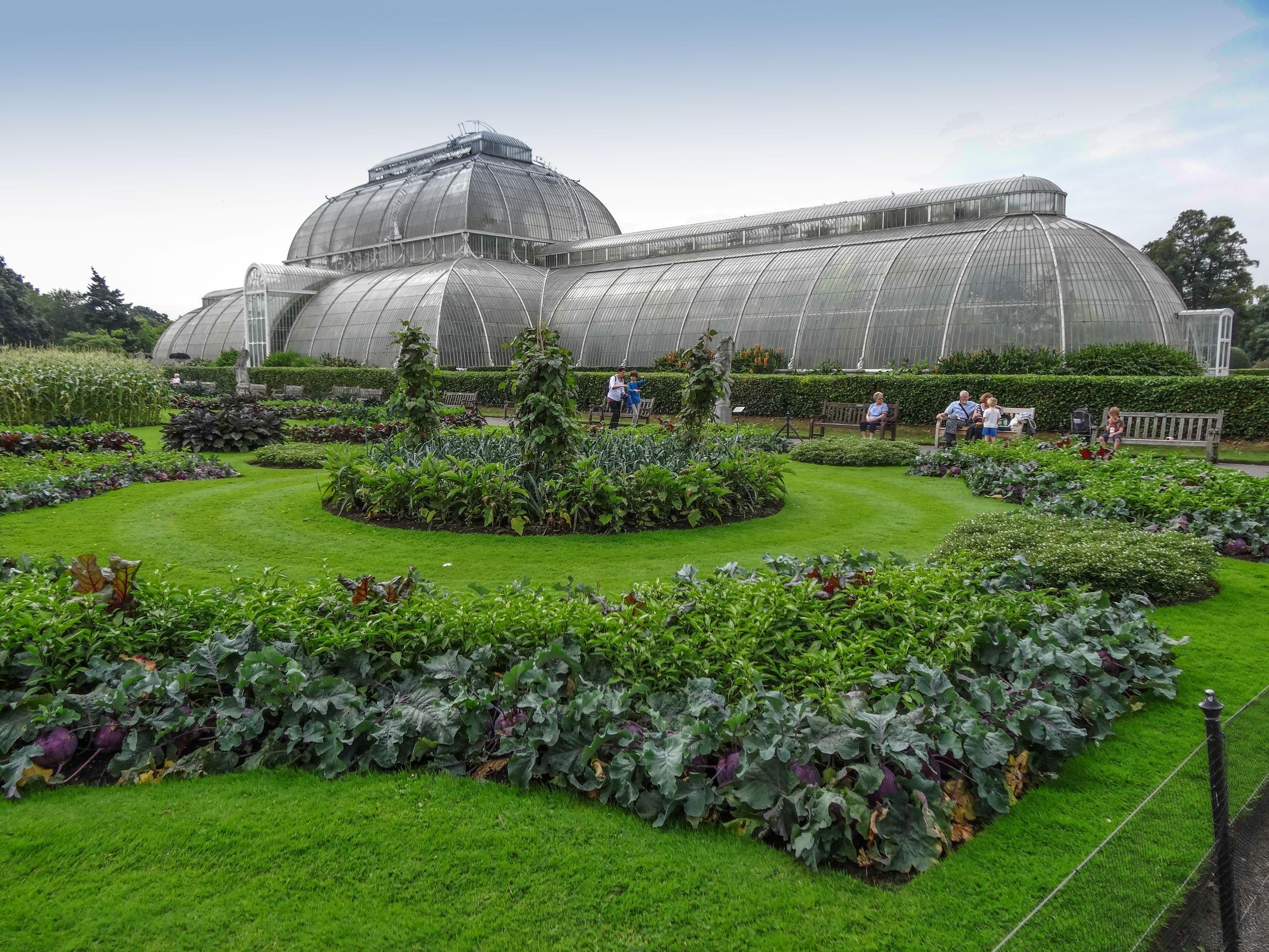 Image of Kew Gardens