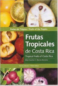 Image of coverof Frutas Tropicales