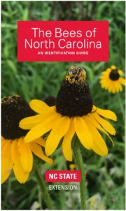 Cover of the Bees of NC Book