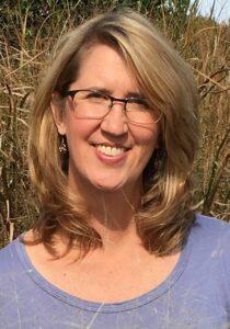 Shannon Currey